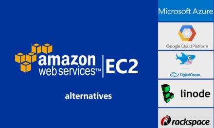Amazon EC2 Alternatives for Linux Web Cloud Hosting