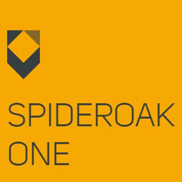 SpiderOak One Free Cloud Backup