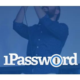 1Password Cloud Password Manager