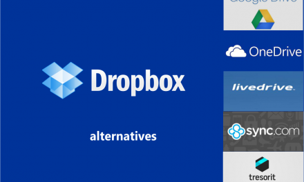 Dropbox Alternatives for Cloud Storage