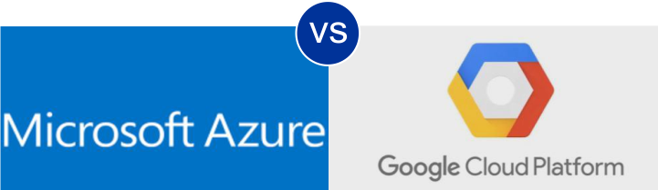 Microsoft Azure VS Google Cloud Platform