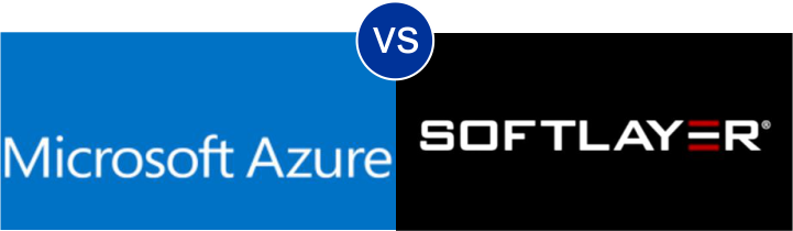 Microsoft Azure VS Softlayer