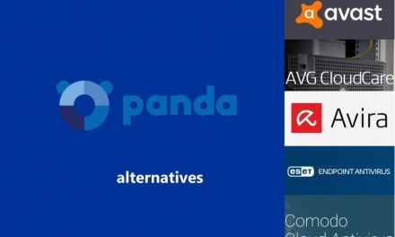 Panda Cloud Antivirus Alternatives