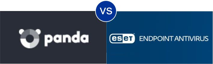 Panda Cloud Antivirus vs ESET Endpoint Antivirus