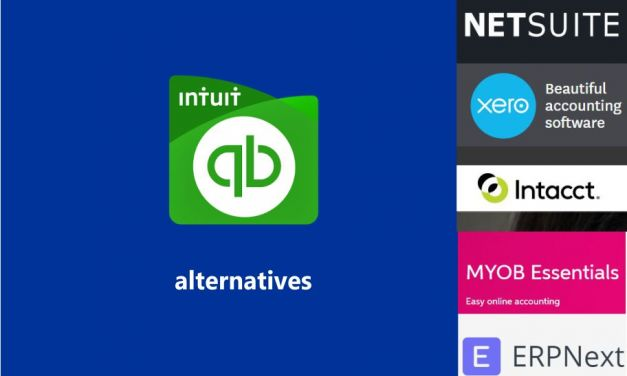 Quickbooks Alternatives for Cloud ERP