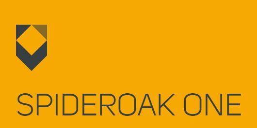 SpiderOak One Cloud Backup