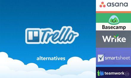 Trello Alternatives for Cloud Project Management