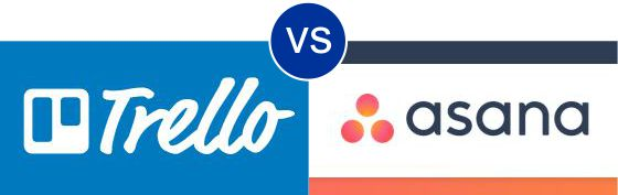 Trello Alternatives: Trello vs Asana