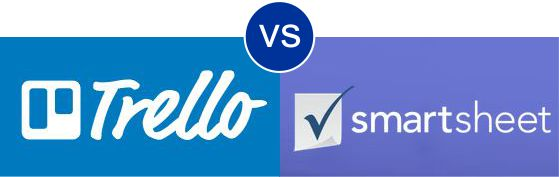 Trello vs SmartSheet
