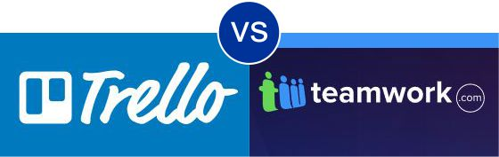 Trello vs Teamwork
