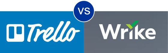 Trello vs Wrike