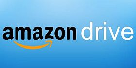 Amazon Drive Cloud Storage