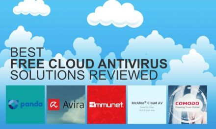 Top 5 Free Cloud Antivirus Solutions Reviewed