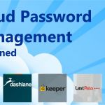 Cloud Password Management Explained