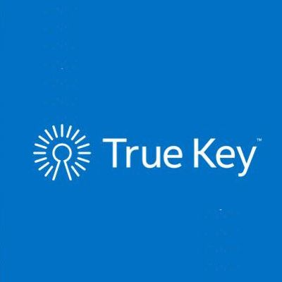 TrueKey Cloud Password Management