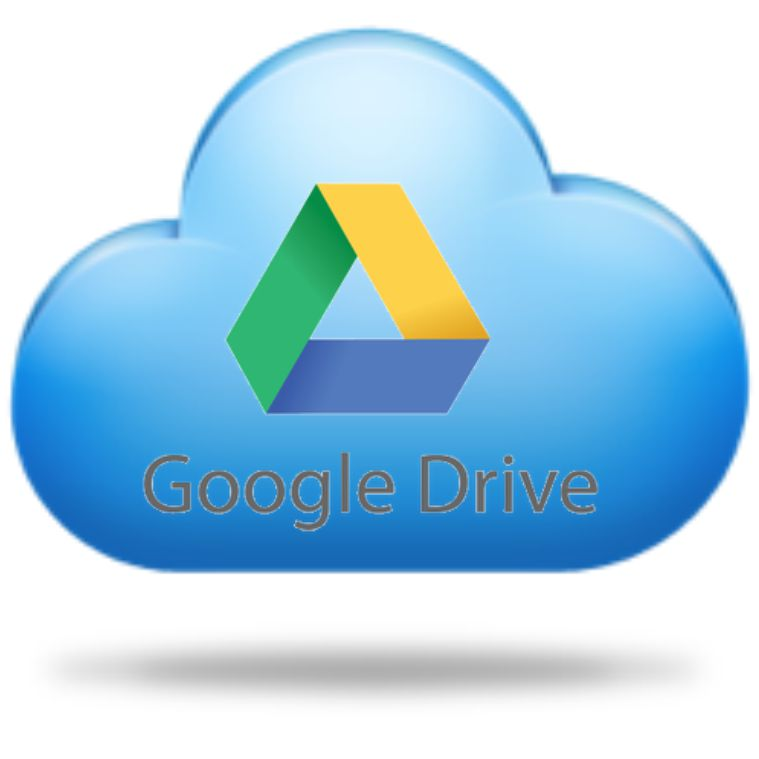 Using Google Drive for Video Streaming