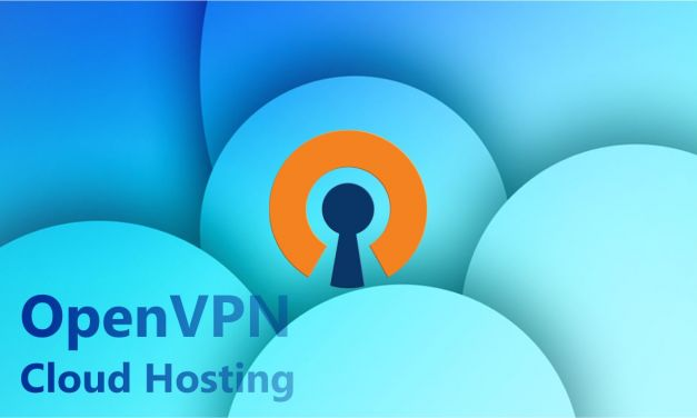OpenVPN Cloud Hosting