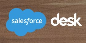 Desk.com Cloud HelpDesk