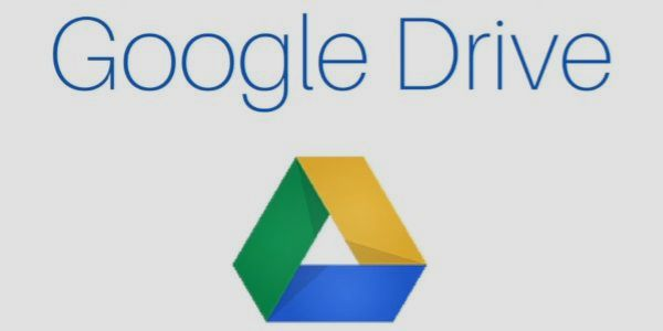 Google Drive Cloud Sync