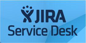 JIRA ServiceDesk