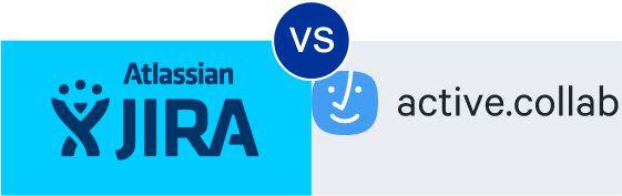 JIRA vs Active.Collab