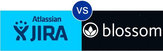 JIRA vs Blossom