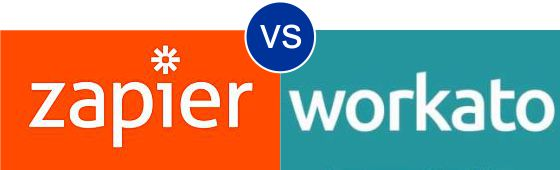Zapier vs Workato