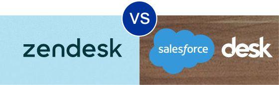 ZenDesk vs Desk.com