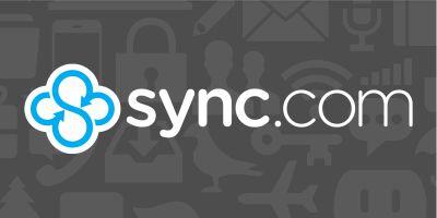 Sync.com Cloud Sync