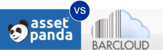 Asset Panda vs BarCloud