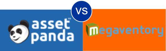Asset Panda vs Megaventory