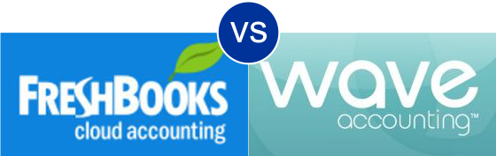 FreshBooks vs Wave Accounting