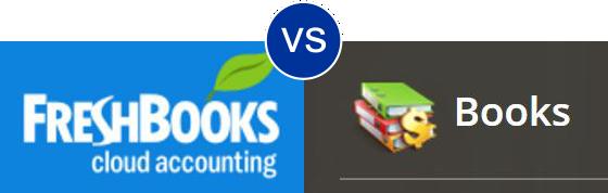FreshBooks vs Zoho Books