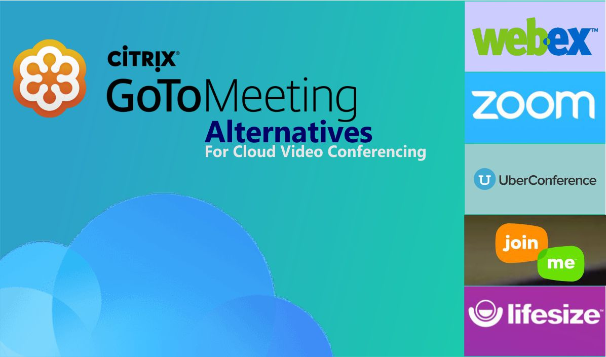 Gotomeeting alternatives for cloud video conferencing 5 What is gotomeeting