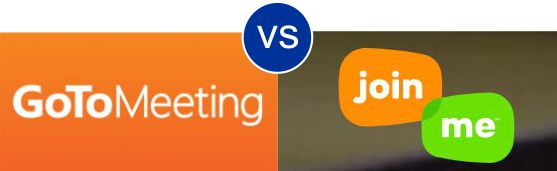 GoToMeeting vs JoinMe
