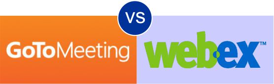 GoToMeeting vs WebEx