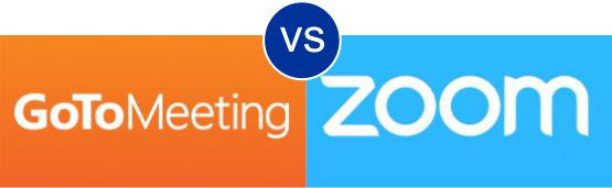 GoToMeeting vs Zoom