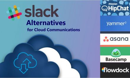 Slack Alternatives for Cloud Communications