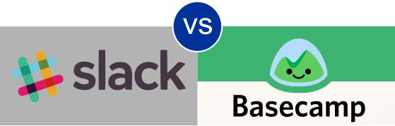 Slack vs Basecamp