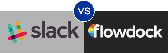 Slack vs Flowdock