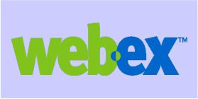 WebEx Cloud Video Conferencing