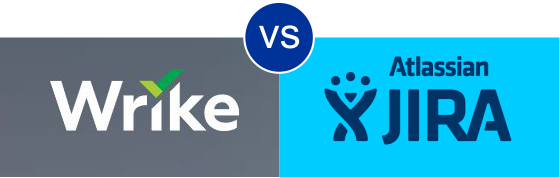 Wrike vs JIRA Software