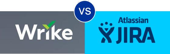 Wrike vs JIRA Software