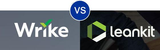 Wrike vs Leankit