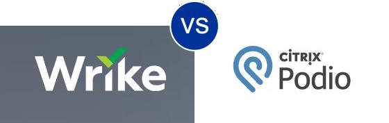 Wrike vs Podio