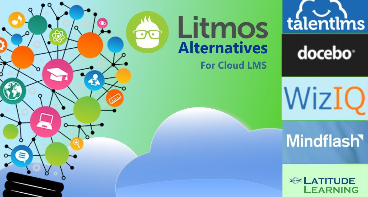 Litmos Alternatives for Cloud LMS