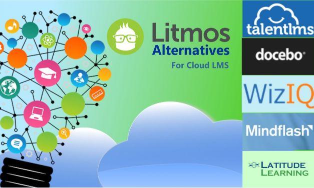 Litmos Alternatives for Cloud LMS