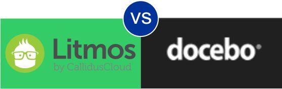 Litmos vs Docebo