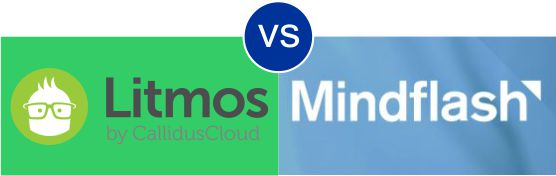 Litmos vs Mindflash LMS