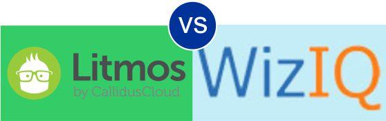 Litmos vs WizIQ LMS